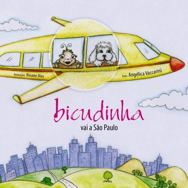 Bicudinha Vai a São Paulo
