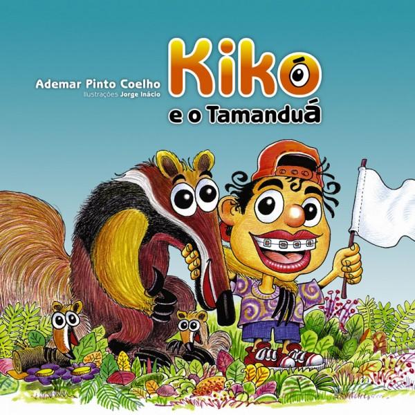 Kiko e o Tamanduá