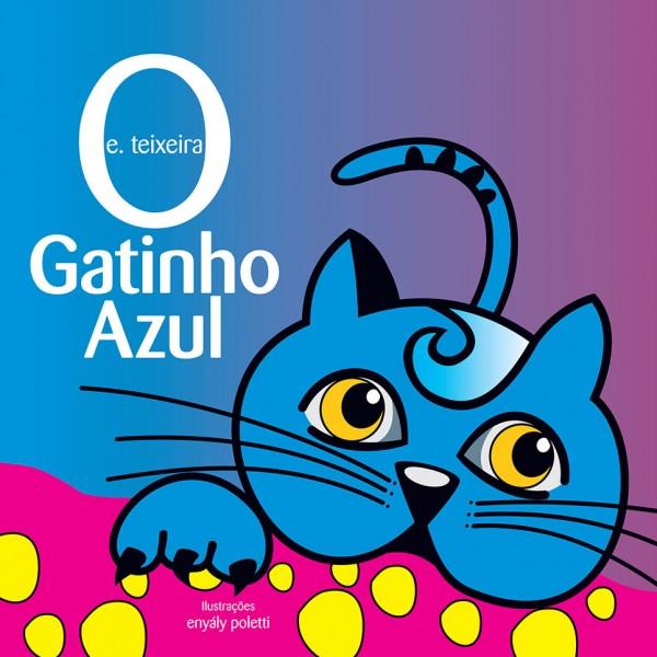 O Gatinho Azul